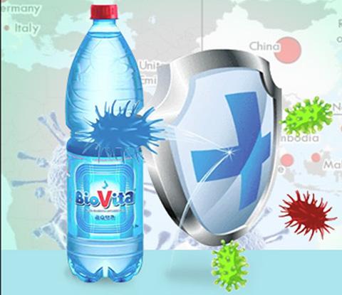 Воды Здоровья.РФ